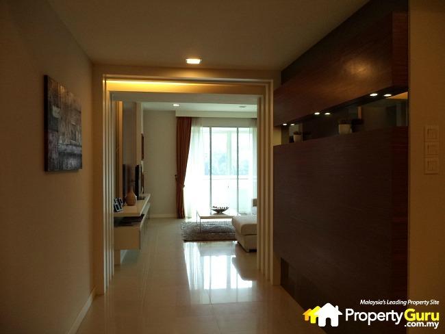 Hijauan saujana seksyen u2 shah alam review for 6 foot wide living room