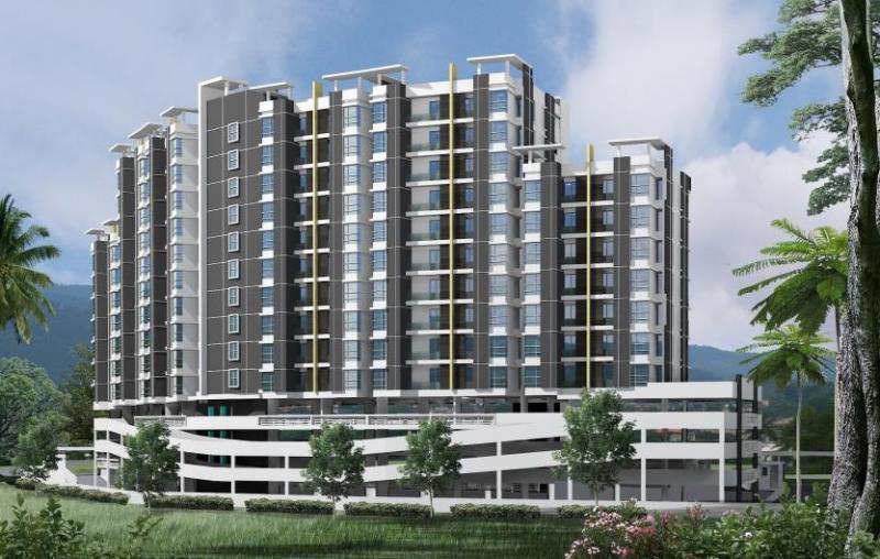 New Property Launch In Bukit Mertajam