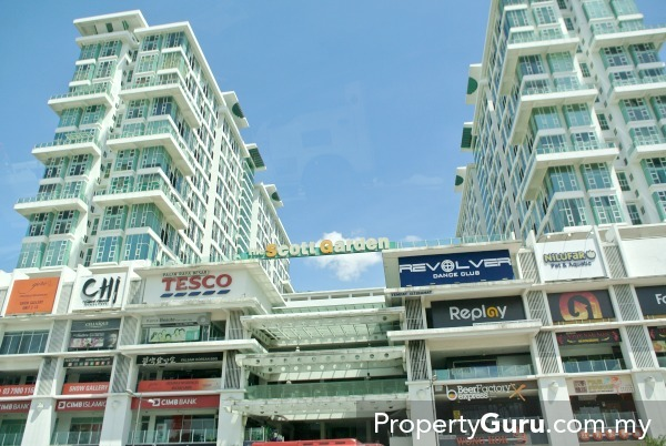 New Property Launch In Klang Valley