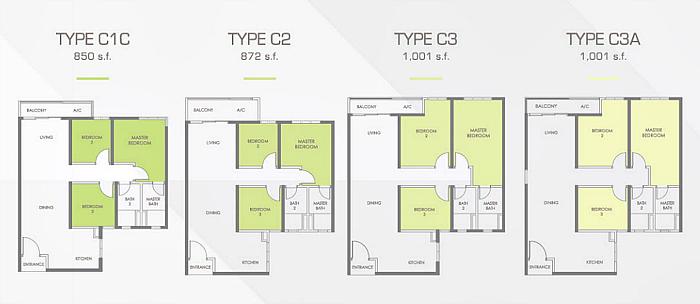 Sentul Point Suite Apartments Jalan Sentul Pasar Review