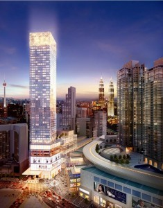Review Of New Project Launches In Bukit Bintang