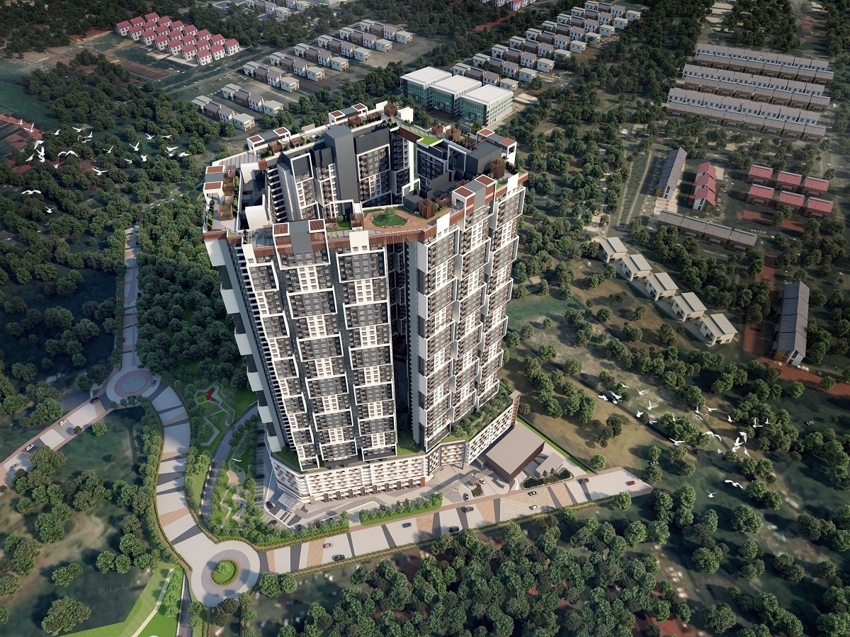 Setapak New Launch Property
