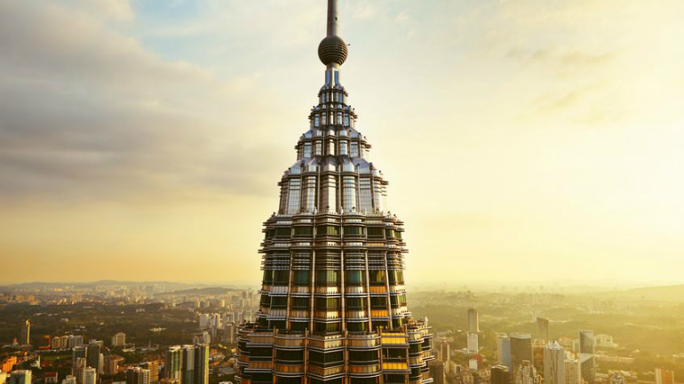 What Are The Tallest Buildings In Malaysia? | PropertyGuru