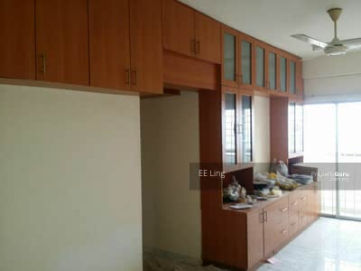 For Rent - Sri Teratai Apartment