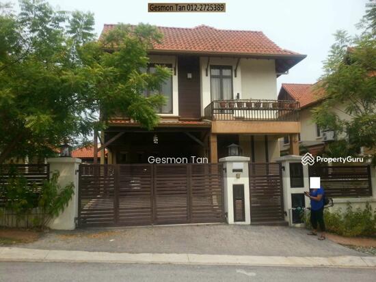 2 storey bungalow in subang alam shah alam selangor 7 for Two storey bungalow