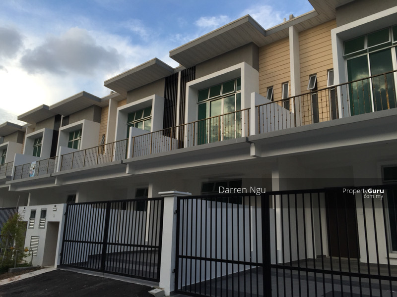 bedrooms terraces link houses for rent by darren ngu rm 1 500