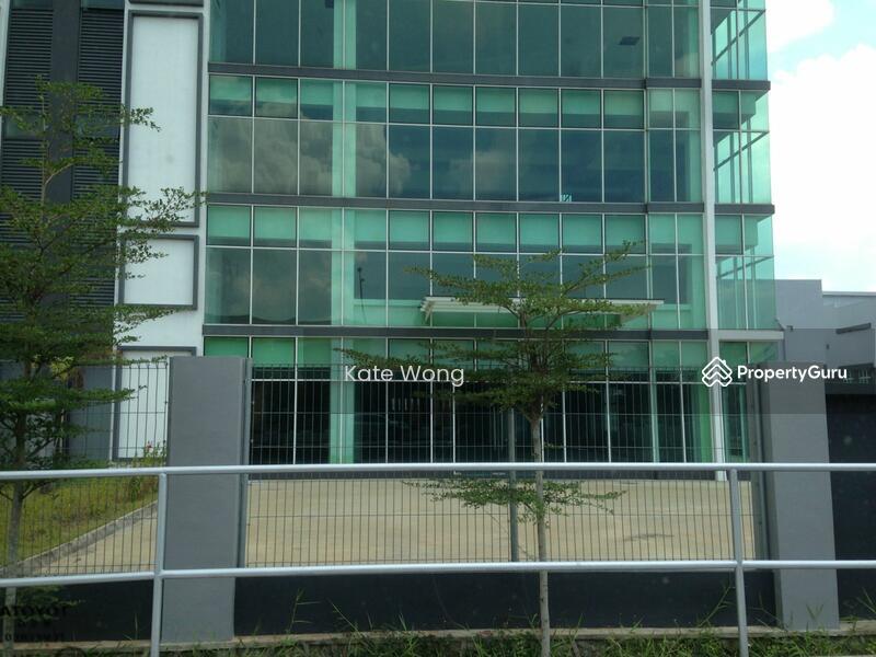 Tebrau III Business Park #40157132