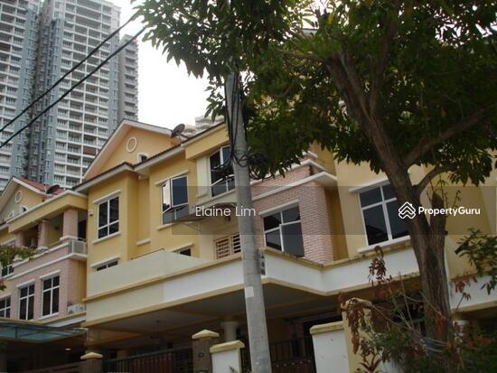 Terrace in tg bungah chee seng 7 tanjung bungah penang for 7 terrace penang