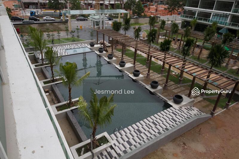 Palazio Jalan Mutiara Emas 9 23 Taman Mount Austin Johor Bahru Johor Studio 484 Sqft