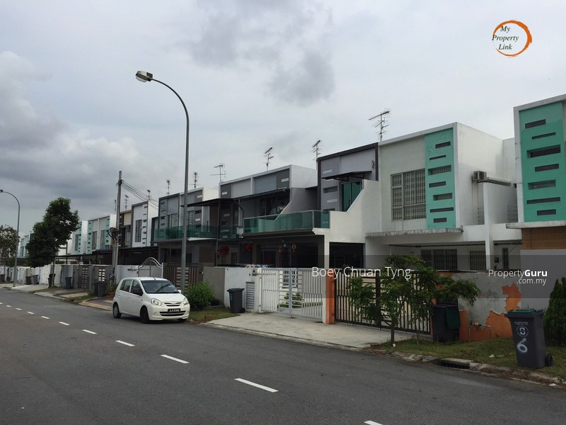 Bukit indah jalan indah 29 2 sty house for sale jalan for I kitchen bukit indah