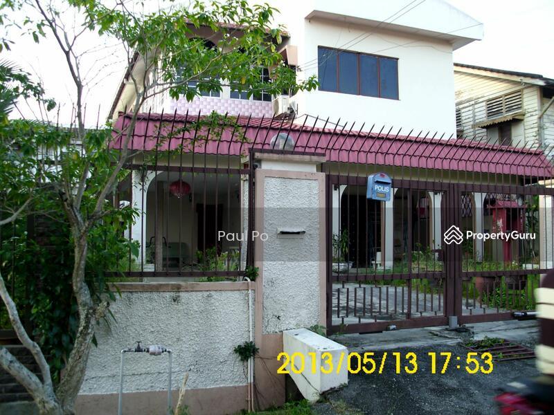 Bukit Kajang Bukit Kajang Kajang Selangor 4 Bedrooms 2500 Sqft Bungalows Villas For Rent