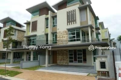 For Sale - Tiara Putri Bukit Rahman Putra