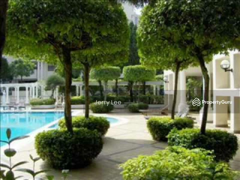 Tivoli Villas Jalan Medang Tanduk Bukit Bandaraya Bangsar Kuala Lumpur 2 Bedrooms 1100