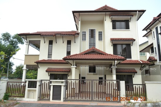 Taman Yarl Old Klang Road Kuala Lumpur Jalan Klang Lama Old Klang Road