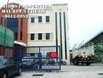 Factory For Rent In Kota Kemuning, Shah Alam