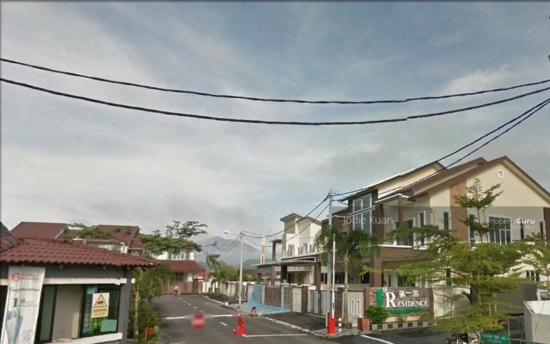 Image result for Kampung Tawas, Ipoh.