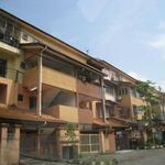 2sty Townhouse, Taman Sinaran, Balakong Cheras