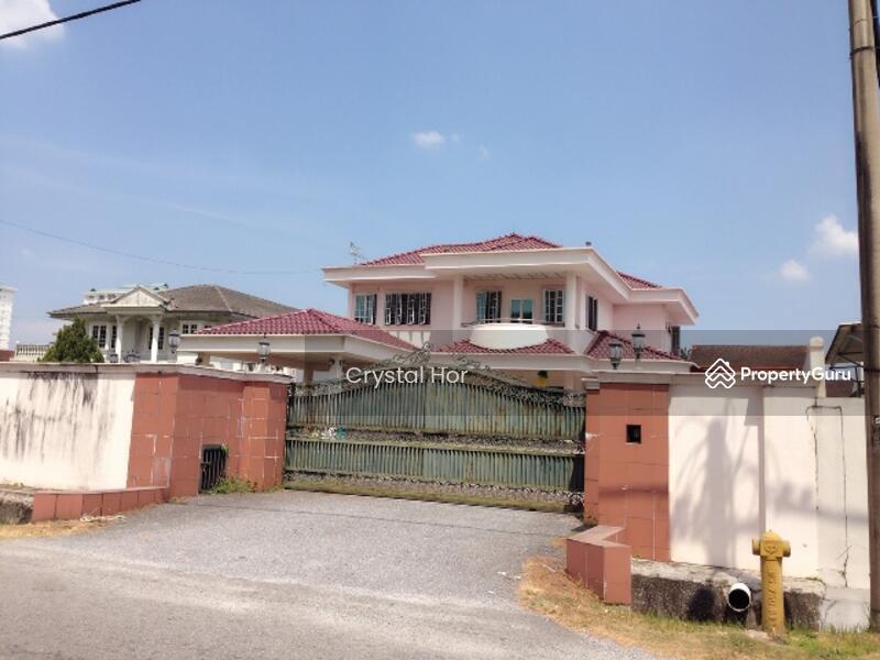 Greentown jalan lasam ipoh perak 7 bedrooms 14000 for Greentown villas 1 extension