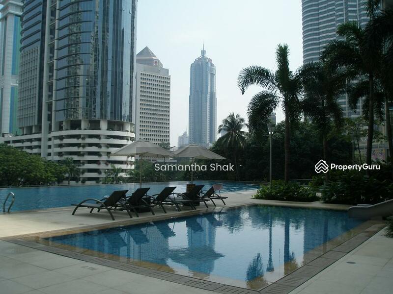 Marc Residence  Klcc  No  3 Jalan Pinang  City Centre  Klcc  Kuala Lumpur  2 Bedrooms  872 Sqft