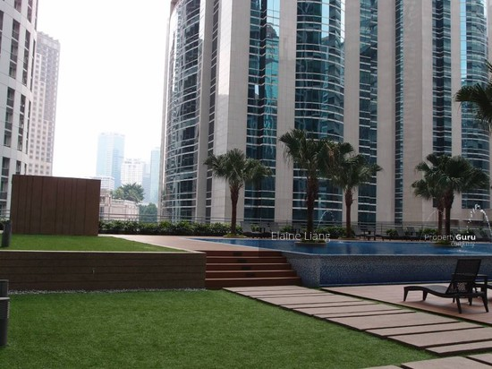Sunway Velocity Cheras Cheras Kuala Lumpur 2 Bedrooms