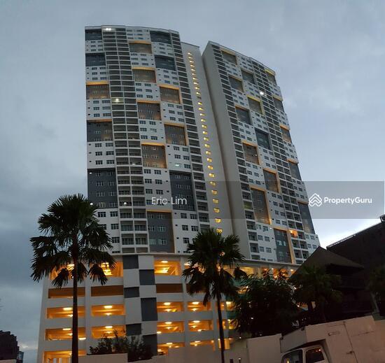 Laguna Vista Apartments: Palma Laguna Water Park Condo, Jalan Baru Off Lebuhraya