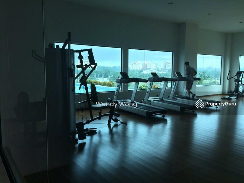Seri Austin Residences Johor Bahru Johor 1 Bedroom 650 Sqft Apartments Condos Service