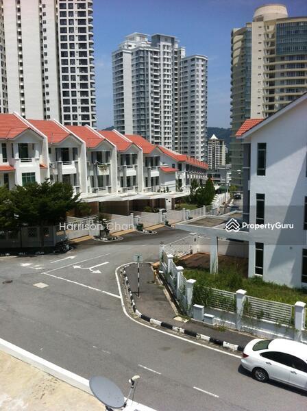 Beverly hill terrace house persiaran tanjung bungah for Terrace 9 penang