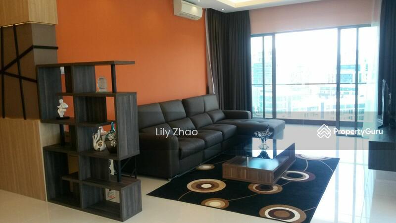 Loft E Luxury Condo Corner Above Imago Ping Mall Kk City Centre