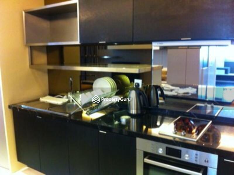 Verve Suites Room For Rent