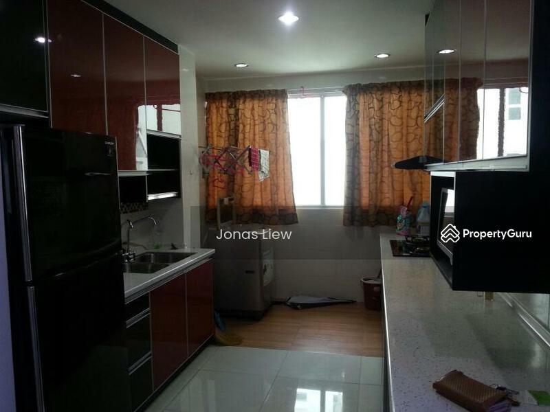 1 Sentul Jalan Sentul Pasar Kuala Lumpur Sentul Kuala Lumpur 3 Bedrooms 1081 Sqft