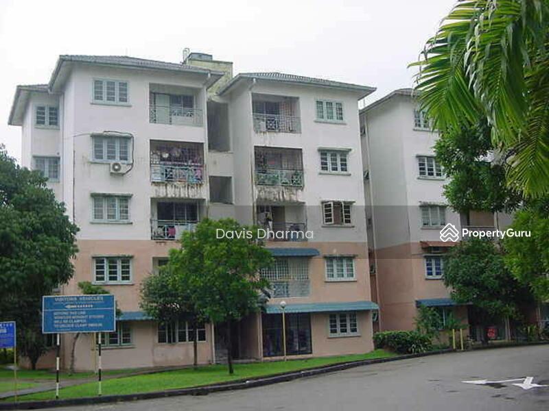 Apartment For Rent At Bandar Baru Uda 66191348
