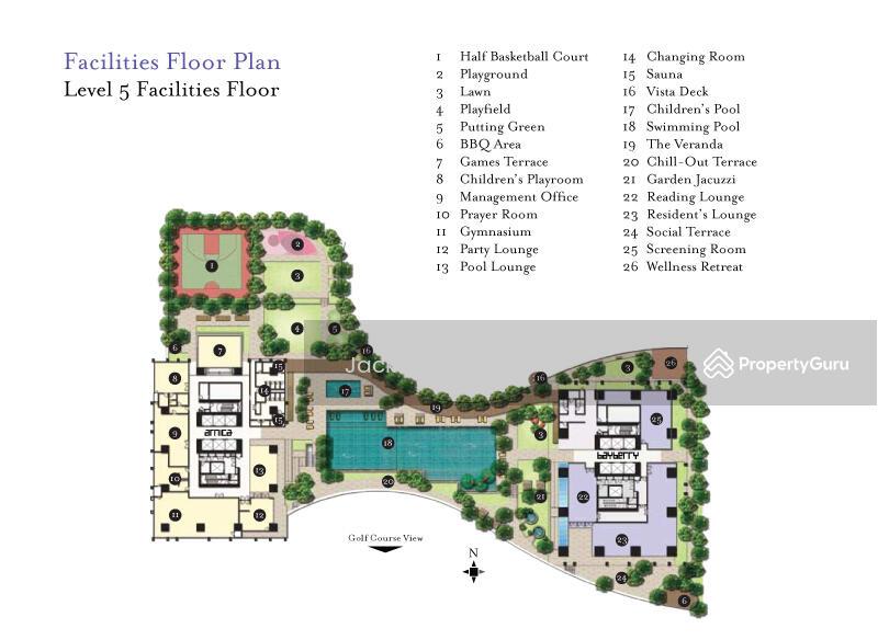 Tropicana Gardens Bayberry Floor Plan Garden Ftempo