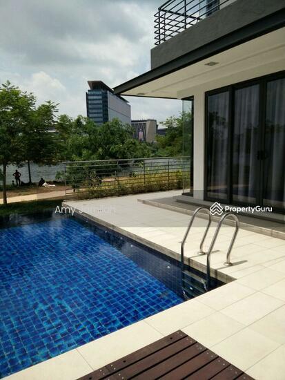 Precint 8 Putrajaya Putrajaya Putrajaya 6 Bedrooms 4300 Sqft Semi Detached Houses For Rent
