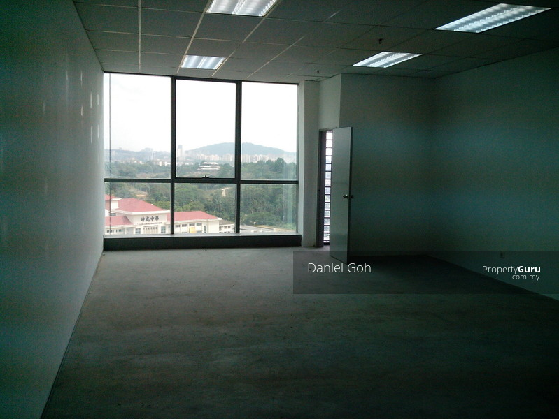 Menara Sentral Vista @ KL Sentral - Grade A Commercial Office Space ...