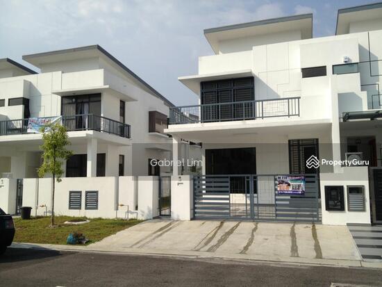 Taman bukit indah bukit indah johor 4 bedrooms 2457 for I kitchen bukit indah
