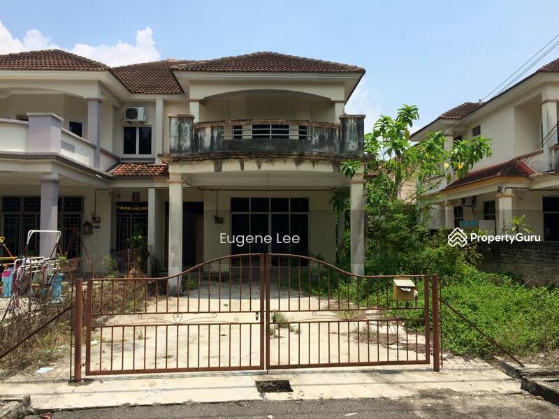 2 storey semi d nibong tebal penang 4 bedrooms 2965 for 2 storey house for sale