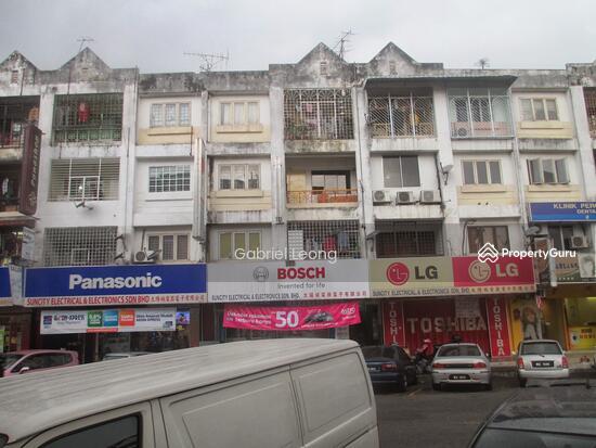 Bandar Baru Ampang Shop Apartment 3r1b Ampang Kuala