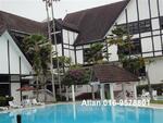 Genting View Resort, Ramin