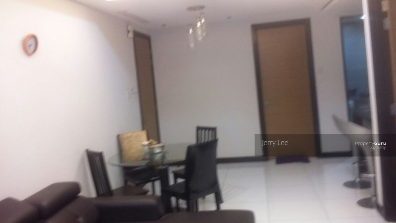 Casa residency pudu jalan galloway bukit bintang kuala for Casa residency for rent