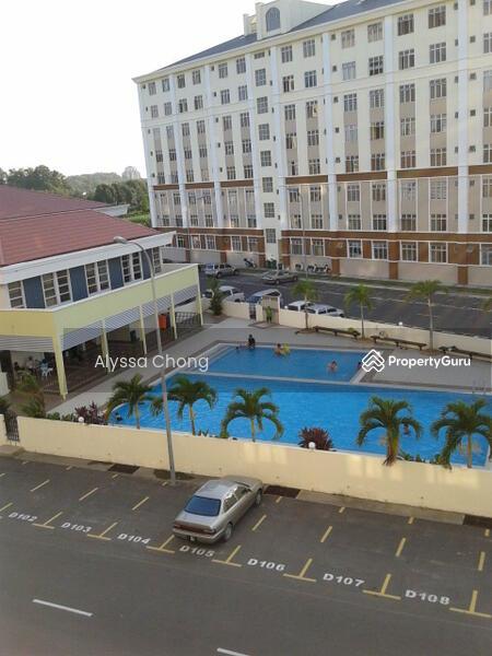 Angkasa apartment kg darau kota kinabalu sabah 3 bedrooms 900 sqft apartments condos Home furniture kota kinabalu