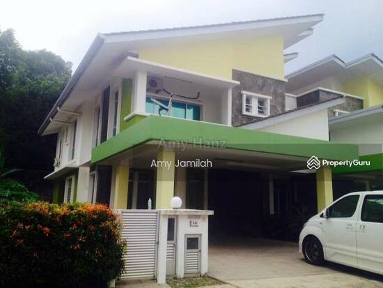 Semi Detached For Rent Putrajaya Putrajaya Putrajaya 5 Bedrooms Semi Detached Houses For