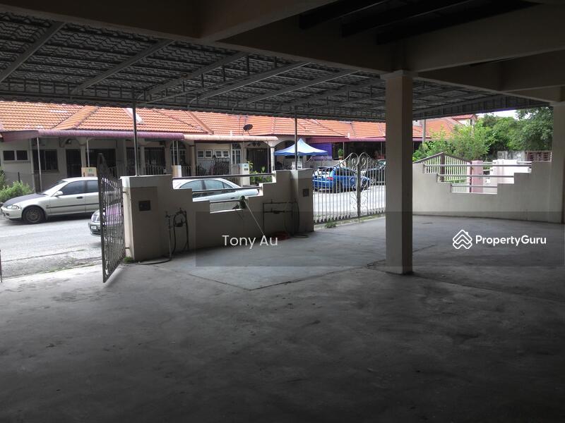 2 Sty Intermediate Lot Menglembu Ipoh Jalan Impiana