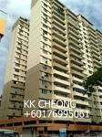 Merdeka View Apartment