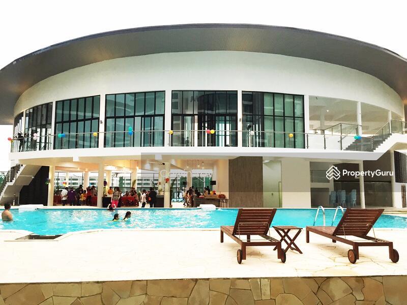 The Orchard Residences Condo Kuching #77170616
