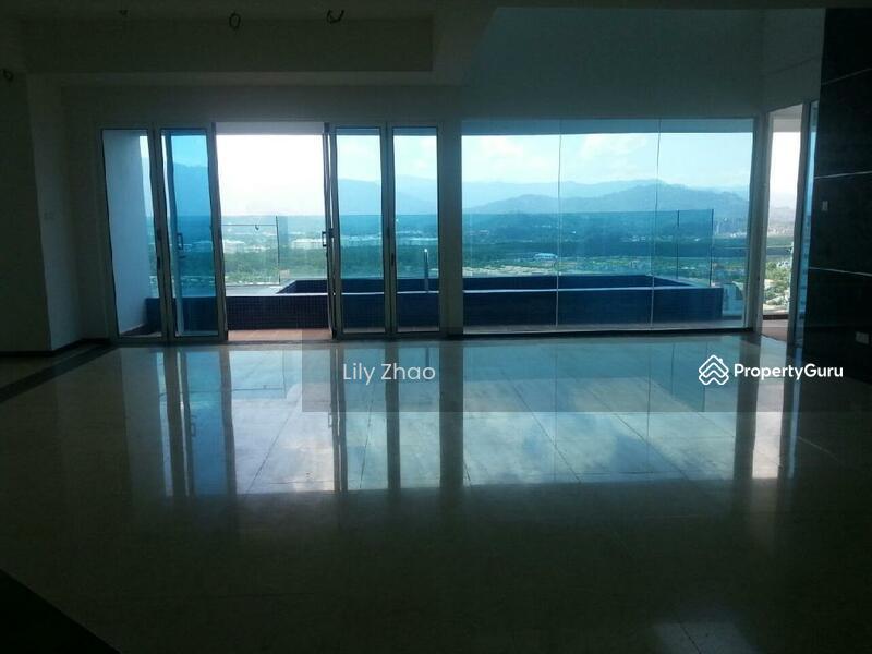 One Borneo Condominium by HOOD KotaKinabalu Malaysia