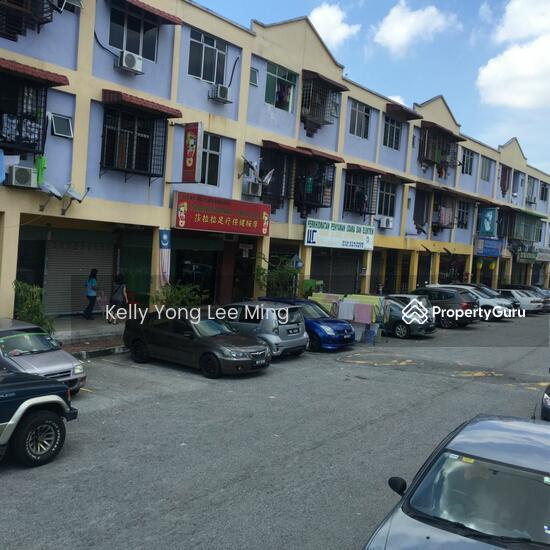 Taman Orkid Shop Apartment, Batu 9 Cheras, Cheras, Cheras
