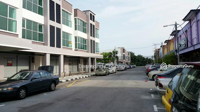 Manjung, Pusat Bandar Seri Manjung, Seksyen 2 #79048028