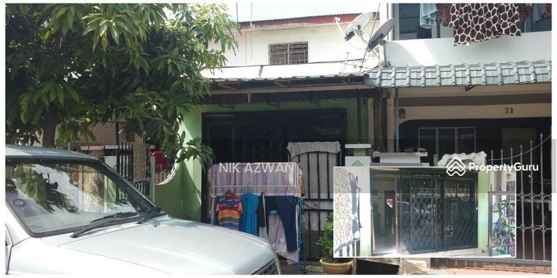 Teres 2 Tingkat Kos Rendah Yen 18 Shah Alam 80006960