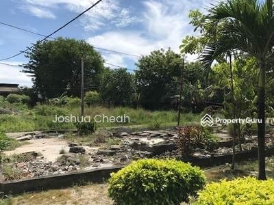 For Sale - Vacant Land Sungai Nyoir