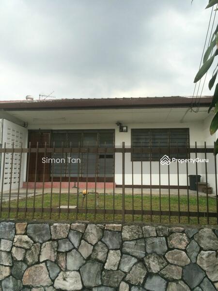 Single Storey House Design: Petaling Jaya SS3 Single Storey House, Ss3, Petaling Jaya